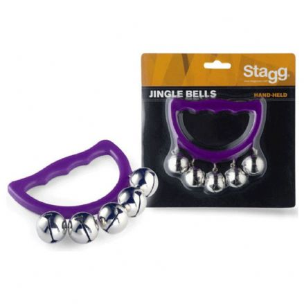 Stagg Hand Bells